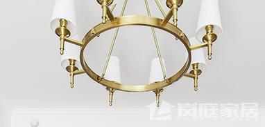 珠江悦湖国际装修效果图片
