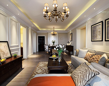 第三届全国住宅装饰装修行业T20峰会 - 全装修时代·聚变融合