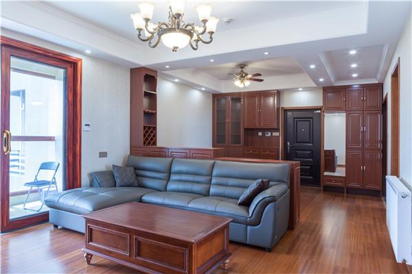 平房屋内装修设计
