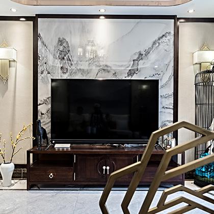 北京獨棟室內裝修