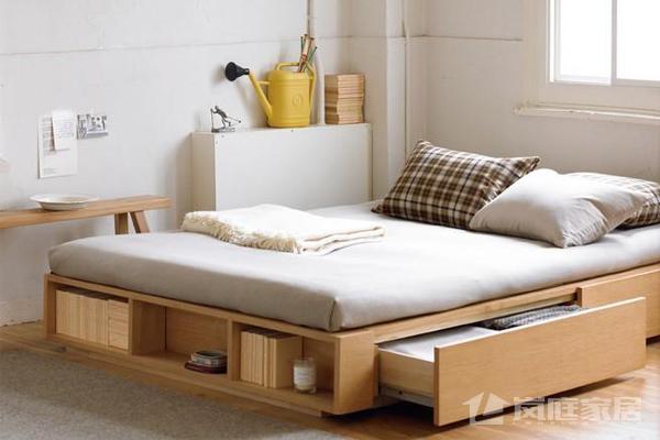 岚庭装饰告诉您:卧室应该怎么设计?