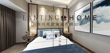 中海国际装修效果图片