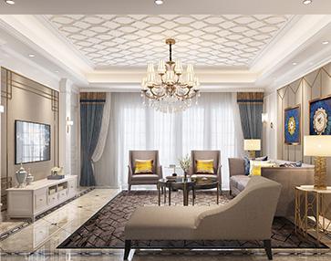房屋装饰设计