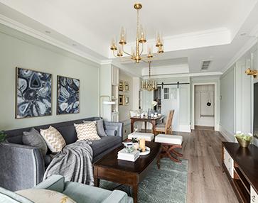 乳胶漆、瓷砖、墙纸.....墙面装修到底用哪个便宜又环保?
