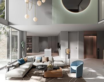 室内装修设计企业