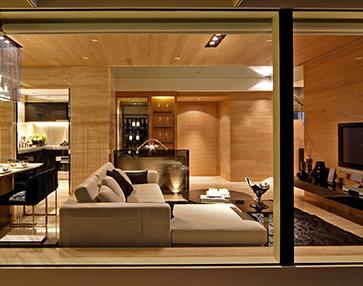 优秀室内装修设计
