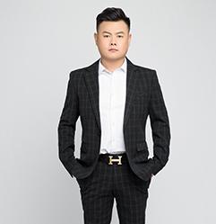 岚庭装饰全案设计师:董文杰,罗胤