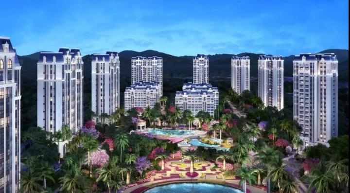 西昌邛海湾·长岛户型优缺点分析及装修设计改造方案推荐